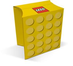Logoseat Lego