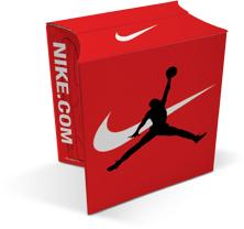 Logoseat Nike