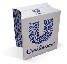Logoseat Unilever